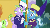 Jack Pot -a disappearing act!- S8E5