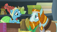 """Meadowbrook """"you could use some, too"""" S8E21"""