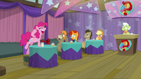 """Pinkie """"let's get this party started!"""" S9E16"""