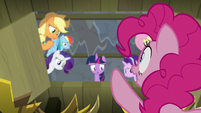 "Pinkie Pie ""I have something even better!"" S8E7"