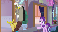 Starlight -next time you want something- S8E15