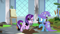 "Starlight Glimmer ""what team you're on"" S9E20"