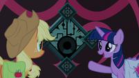 """Twilight """"the seal isn't broken"""" S8E25"""