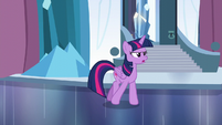 Twilight --I'm gonna need all of your help-- S6E2