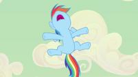 Rainbow Dash darn it S2E14