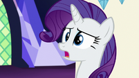 "Rarity ""I don't think Fluttershy would have"" S6E15"