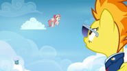 S06E24 Angel Wings rozbija chmurę
