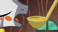 S07E20 Zecora otrzymuje porcję miodu piorunic