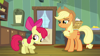 """Apple Bloom """"Twilight's lessons finally paid off!"""" S5E4"""