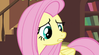 """Fluttershy """"you may never make it back"""" S4E16"""