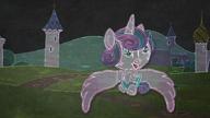 K15 Flurry Heart ujawnia swoje magiczne zdolności