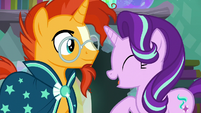 """Starlight """"I think Twilight would be proud of us"""" S6E2"""