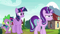 Starlight --and this part...-- S5E26