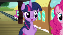 "Twilight ""the last time we all got to hang out"" S7E2"