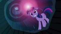 Twilight shocked S3E2