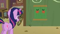 Window slams on Twilight S01E21