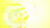 Daybreaker bathes Celestia and Starlight in flames S7E10