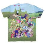 MLP Season Two Allover back WeLoveFine