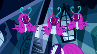 More dresses turn into monsters S5E13