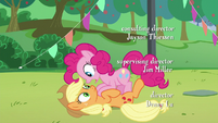 """Pinkie """"...have you not heard of her?!"""" S5E24"""