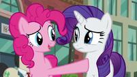 "Pinkie Pie ""No, silly!"" S6E3"