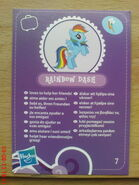 Rainbow Dash (karta postaci)