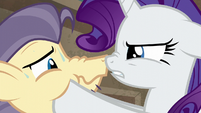 """Rarity """"you know what that means?!"""" S6E3"""
