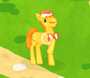 Screenshot Pan Cupcake