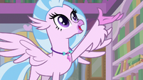"""Silverstream """"and met the Tree"""" S8E22"""