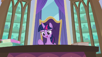 "Twilight ""I wanted to talk to you"" S8E12"
