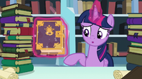 """Twilight """"It's a good thing, too!"""" S6E2"""