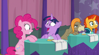 """Twilight """"we're off to a great start!"""" S9E16"""