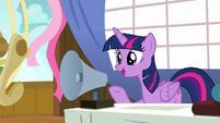 "Twilight Sparkle ""is everypony ready?"" S7E22"