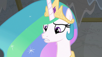 """Celestia """"the time we've known each other"""" S8E7"""