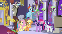 """Discord """"so much to get done"""" S9E17"""