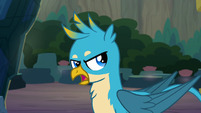 """Gallus """"doesn't belong in the Tree's memorial"""" S9E3"""