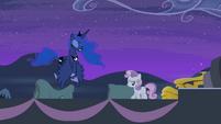 Luna -What do you think-- S4E19