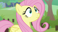 Pegasus Angel hears Dr. Fauna's voice S9E18