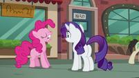 Pinkie --...PSSSD...-- S6E3