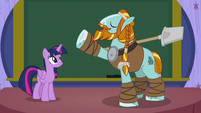 """Rockhoof """"nothing you can't do"""" S8E21"""