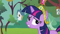 Twilight exhausted -dinner it is- S03E10