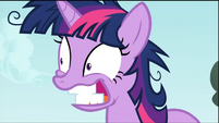 Twilight goes insane bed-head not groomed face S2E3