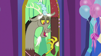 "Discord ""you're not as close as you think"" S7E1"