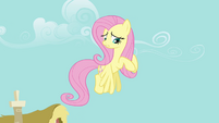 """Fluttershy """"I don't really know"""" S4E04"""