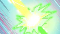 Forces collide S2E26
