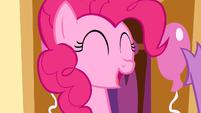 Pinkie Pie Laugh S3E11