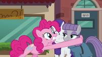 """Pinkie to Maud """"...PSSSD..."""" S6E3"""