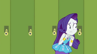 Rarity very freaked out by the students EGDS12b