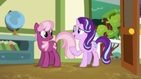 Starlight asks to borrow the Crusaders S8E12