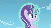Starlight succeeds in her doing S5E26